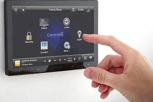 De Hotelleverancier voor Nederland - AV installatie touchscreen