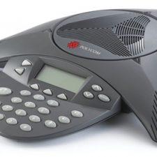 Conferentie telefoons