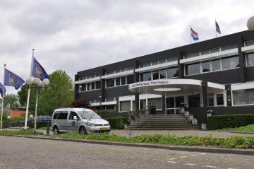 Best Western Rotterdam Airport Hotel
