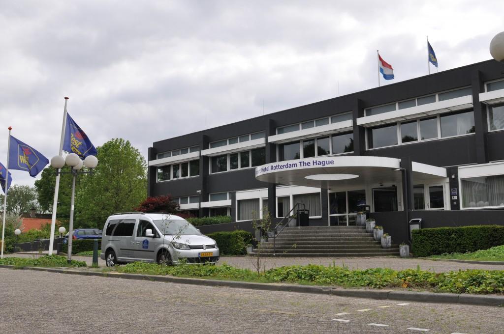 De Hotelleverancier voor Nederland - BEST-WESTERN-PLUS-Rotterdam-Airport-Hotel-1024x680