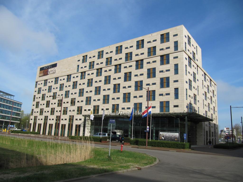 De Hotelleverancier voor Nederland - Dutch-Design-Artemis-Hotel-Amsterdam-2