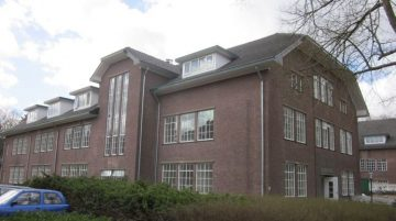 Bouw en Infrapark Harderwijk