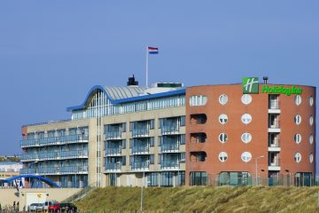 Holiday Inn Seaport Beach IJmuiden
