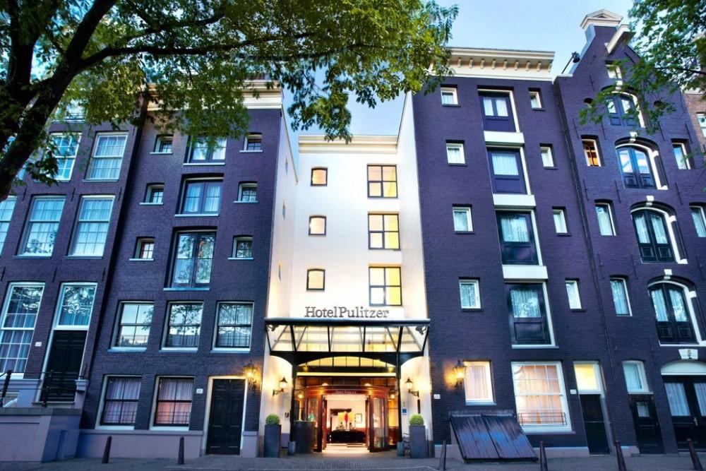 De Hotelleverancier voor Nederland - Pulitzer-Amsterdam-Hotel-Front-3-1030x687-1000x667