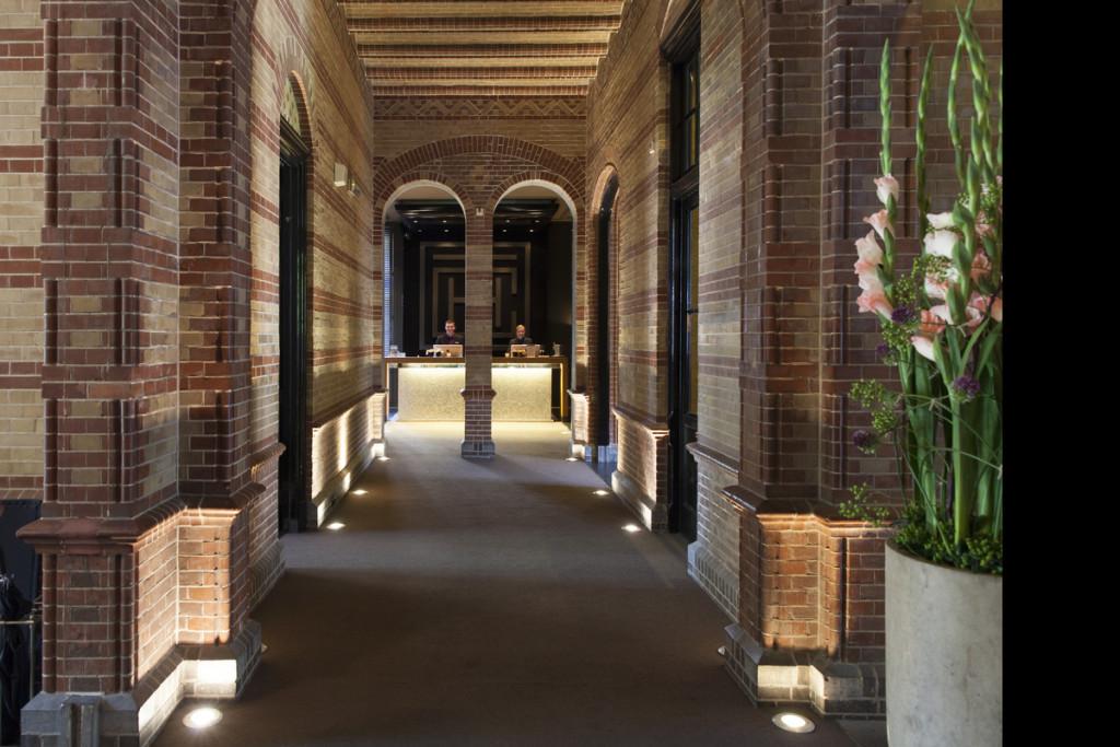 De Hotelleverancier voor Nederland - Hotel Amsterdam The-College-Hotel-Amsterdam_MG_9907-1024x683