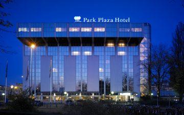 Parkplaza Utrecht hotel