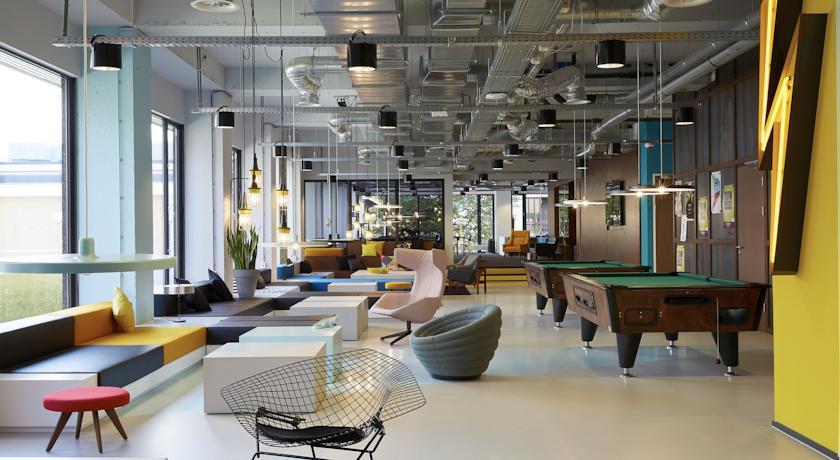 De Hotelleverancier voor Nederland - student-hotel-21490832